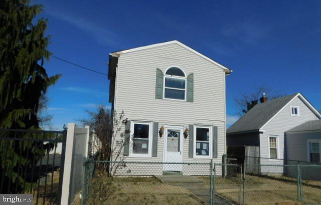 23 Monroe Street, RIVERSIDE, NJ 08075 (#NJBL323702) :: Colgan Real Estate