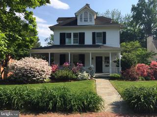 3920 Washington Street, KENSINGTON, MD 20895 (#MDMC621764) :: Great Falls Great Homes