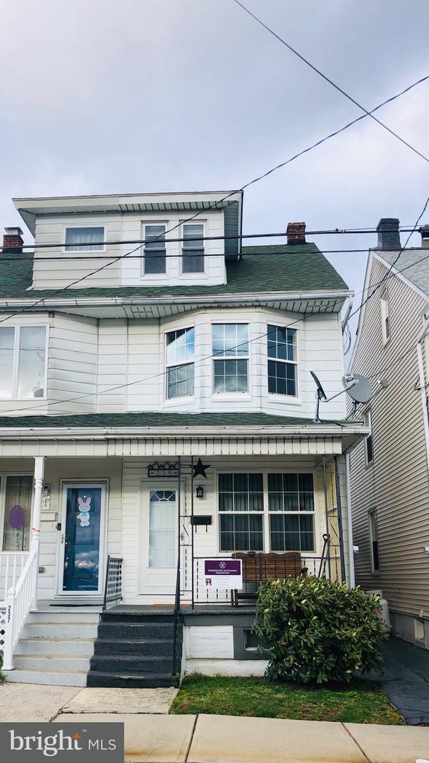 239 S Broad Mountain Avenue, FRACKVILLE, PA 17931 (#PASK120824) :: The Heather Neidlinger Team With Berkshire Hathaway HomeServices Homesale Realty