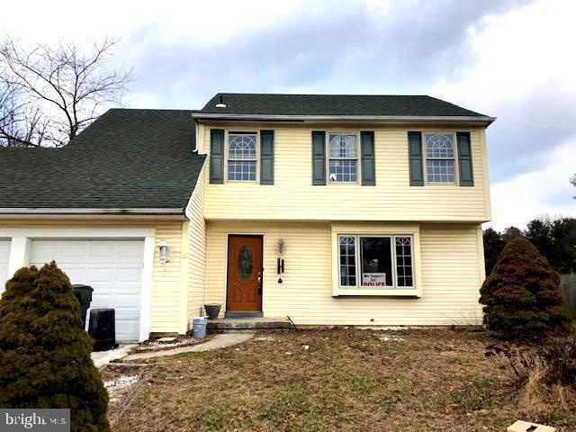 8 Belmont Court, SICKLERVILLE, NJ 08081 (#NJCD347842) :: Colgan Real Estate