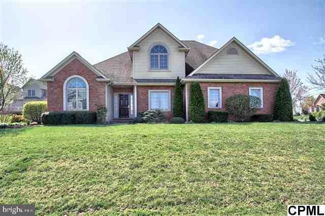 895 Crooked Stick Drive, MECHANICSBURG, PA 17050 (#PACB109966) :: Younger Realty Group