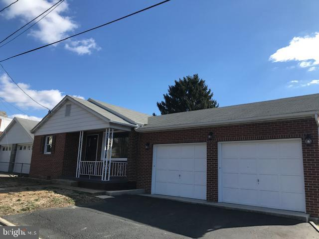 14 Somerville Avenue, CUMBERLAND, MD 21502 (#MDAL130146) :: Colgan Real Estate