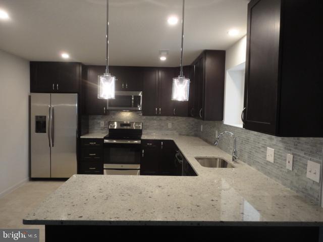 12543 Sagebrush Drive, LUSBY, MD 20657 (#MDCA164854) :: Blue Key Real Estate Sales Team