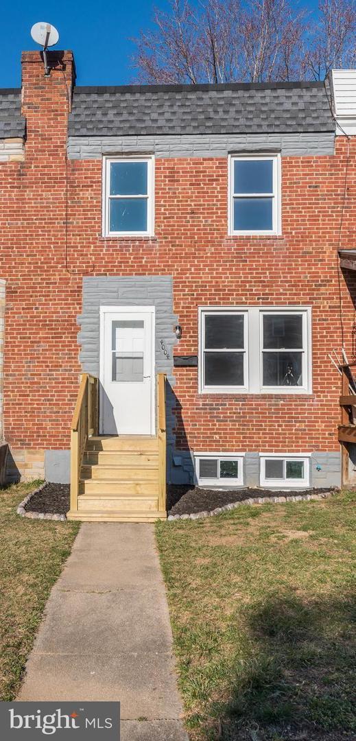 4004 Balfern Avenue, BALTIMORE, MD 21213 (#MDBA440194) :: Great Falls Great Homes
