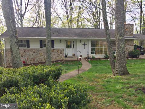 252 Mount Union Road, FAYETTEVILLE, PA 17222 (#PAFL161204) :: Liz Hamberger Real Estate Team of KW Keystone Realty