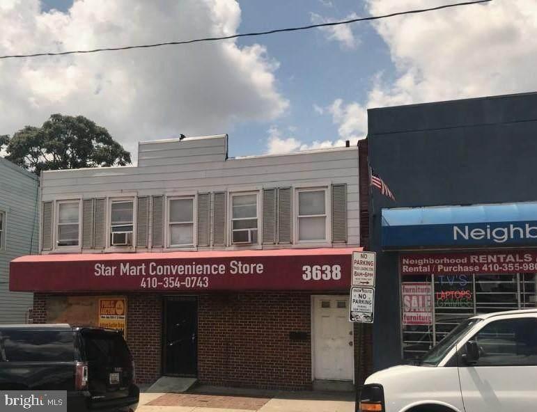 3638 Hanover Street - Photo 1