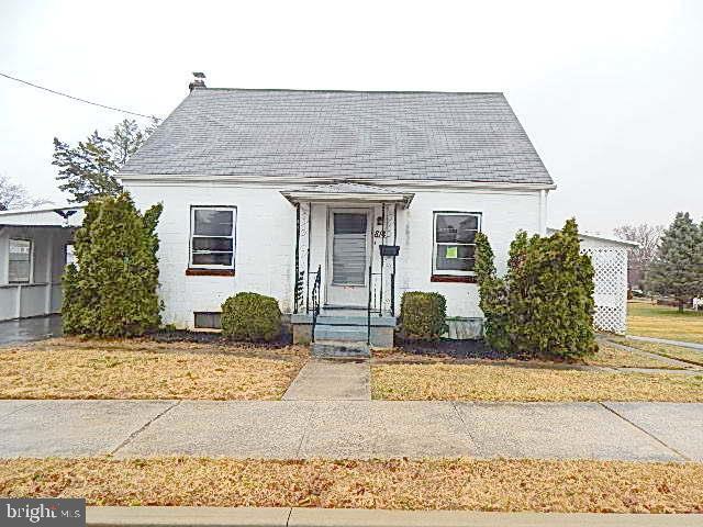 814 W Cherry Street, PALMYRA, PA 17078 (#PALN104874) :: The Craig Hartranft Team, Berkshire Hathaway Homesale Realty