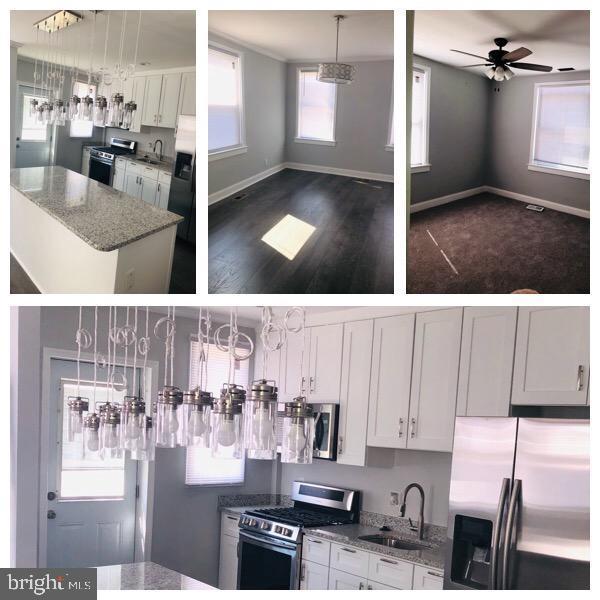 3517 Erdman Avenue, BALTIMORE, MD 21213 (#MDBA440318) :: Great Falls Great Homes