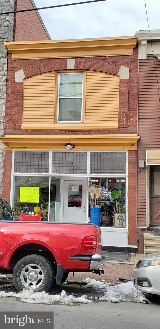 536 N 10TH Street, READING, PA 19604 (#PABK326546) :: Ramus Realty Group