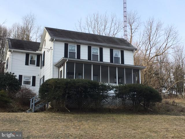 13701 Bottom Road, MOUNT AIRY, MD 21771 (#MDFR234458) :: Pearson Smith Realty
