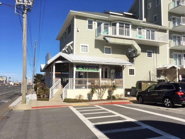 2500 Philadelphia Avenue A, OCEAN CITY, MD 21842 (#MDWO104460) :: RE/MAX Coast and Country