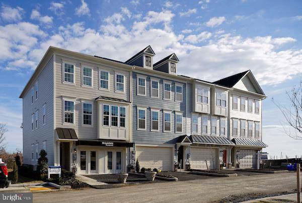 Clara Downey Avenue, SILVER SPRING, MD 20906 (#MDMC625356) :: The Licata Group/Keller Williams Realty