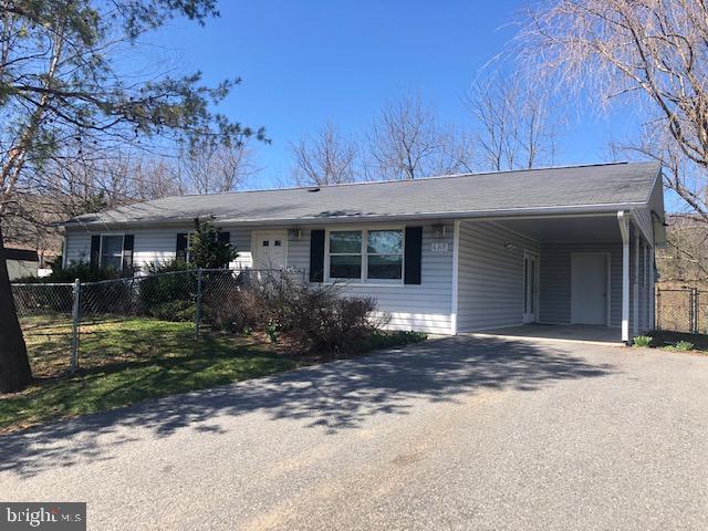 488 Bob White Drive, KEYSER, WV 26726 (#WVMI109696) :: Colgan Real Estate