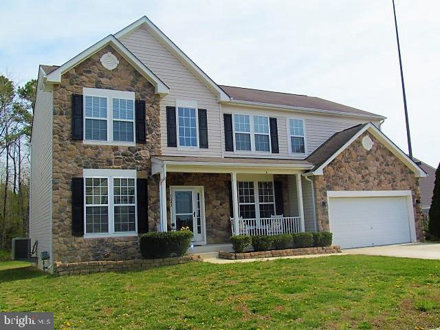 1243 Painted Fern Road, DENTON, MD 21629 (#MDCM121430) :: The Miller Team