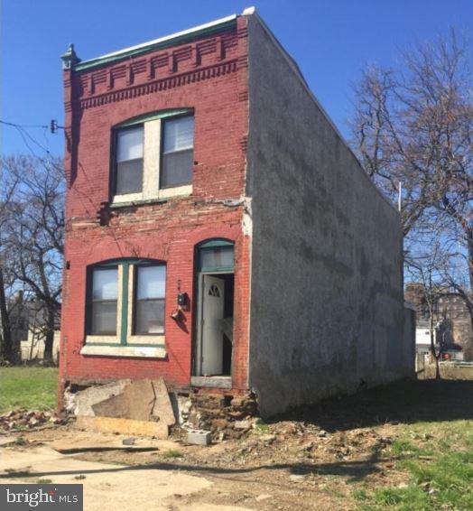 848 N Union Street, PHILADELPHIA, PA 19104 (#PAPH775512) :: Colgan Real Estate