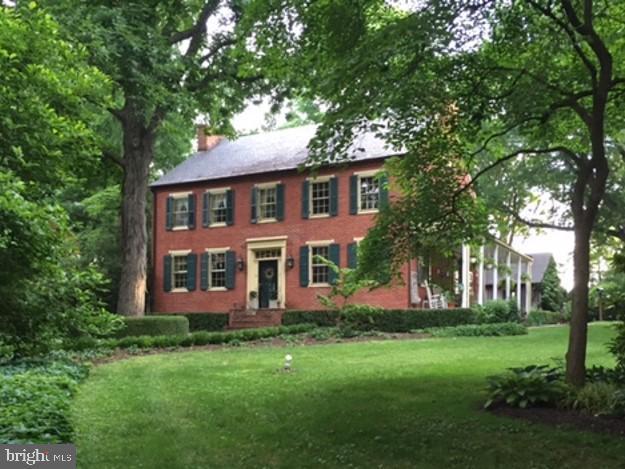 1632 Old River Road, MARIETTA, PA 17547 (#PALA127816) :: Flinchbaugh & Associates