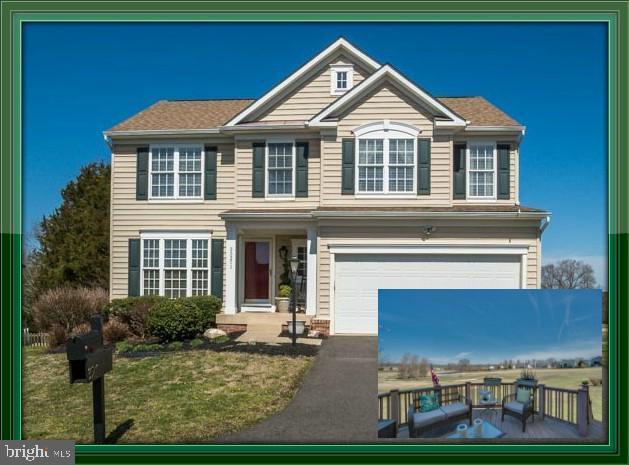 35271 Overlook Drive, LOCUST GROVE, VA 22508 (#VAOR133310) :: Remax Preferred | Scott Kompa Group