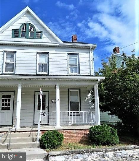 32 Ridge Avenue, HANOVER, PA 17331 (#PAYK113334) :: Younger Realty Group
