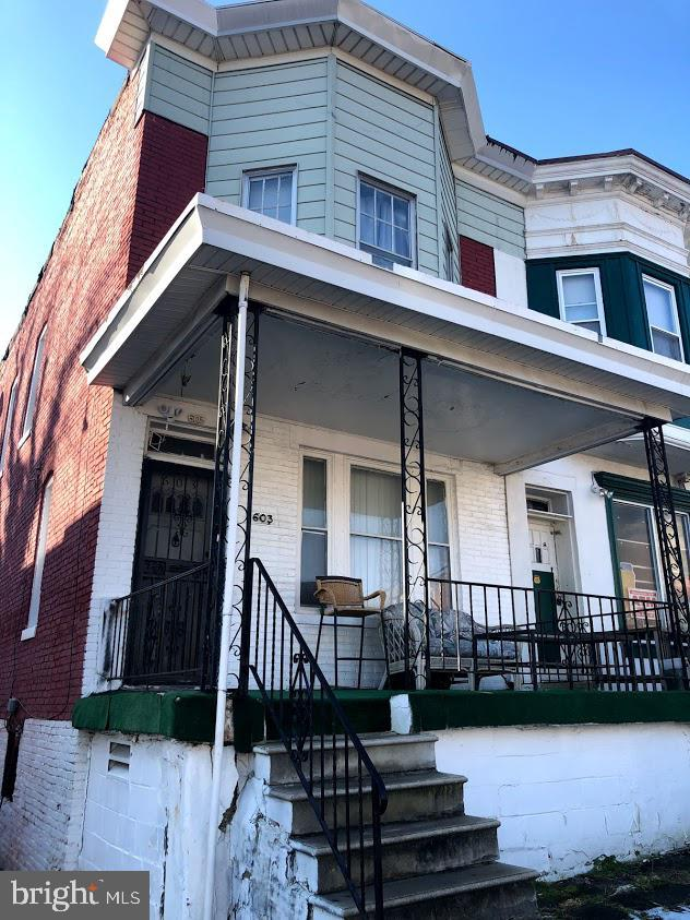 603 Richwood Avenue - Photo 1