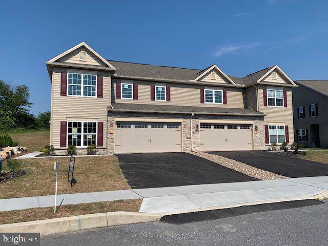 243 West View, CARLISLE, PA 17013 (#PACB111256) :: Liz Hamberger Real Estate Team of KW Keystone Realty