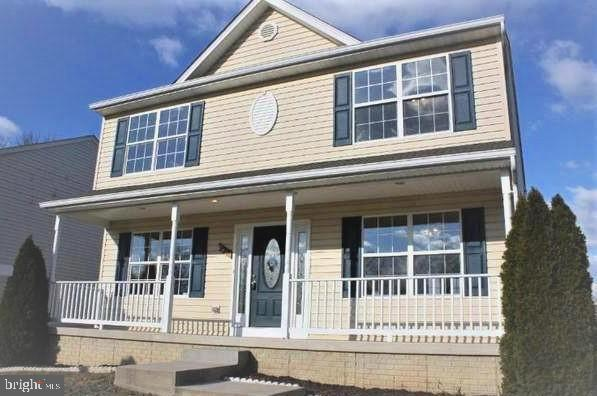 6804 Chand Court, ROSEDALE, MD 21237 (#MDBC451926) :: Eng Garcia Grant & Co.