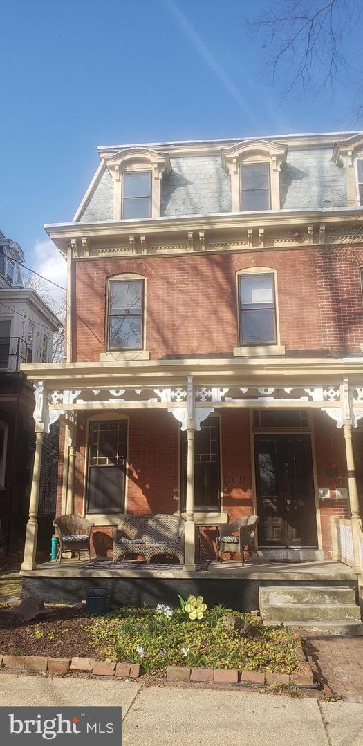 1011 W 8TH Street, WILMINGTON, DE 19806 (#DENC474596) :: Brandon Brittingham's Team