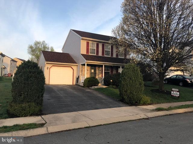 340 Sload Circle, MARIETTA, PA 17547 (#PALA130012) :: The Heather Neidlinger Team With Berkshire Hathaway HomeServices Homesale Realty
