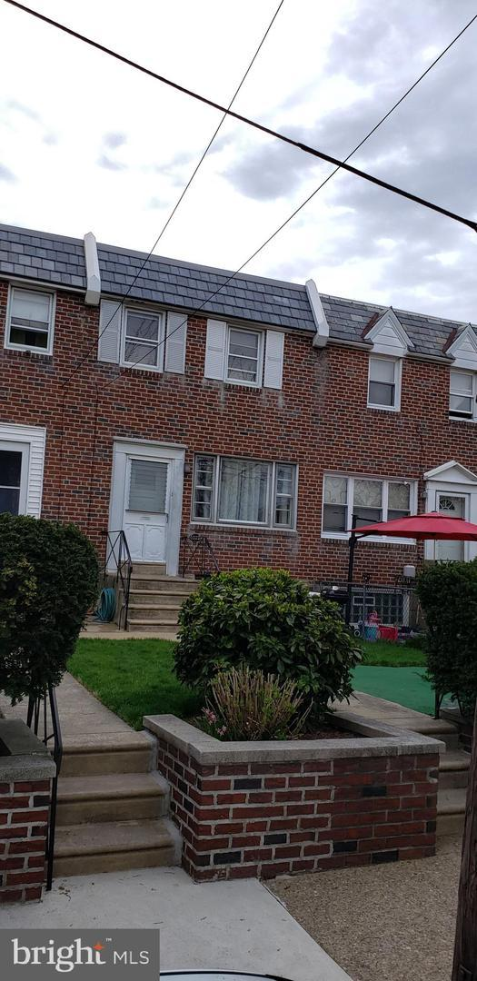 6022 Tulip Street, PHILADELPHIA, PA 19135 (#PAPH784800) :: Remax Preferred | Scott Kompa Group