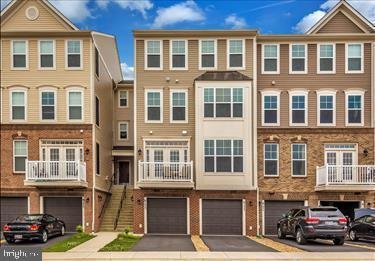 6173 Murray Terrace, FREDERICK, MD 21703 (#MDFR244130) :: Eng Garcia Grant & Co.