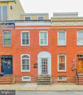 1510 S Hanover Street, BALTIMORE, MD 21230 (#MDBA463678) :: The Kenita Tang Team