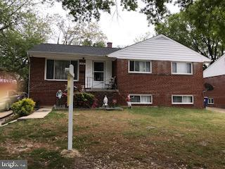 2306 Senator Avenue, DISTRICT HEIGHTS, MD 20747 (#MDPG523984) :: RE/MAX Plus