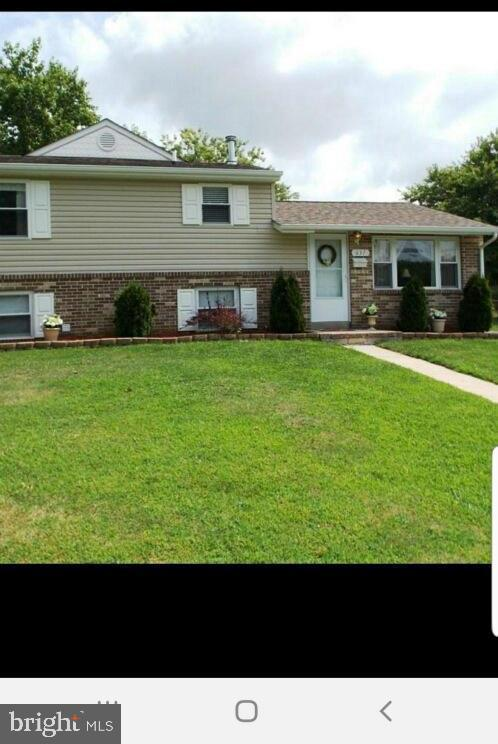 637 Hickory Circle, ABERDEEN, MD 21001 (#MDHR231564) :: Tessier Real Estate