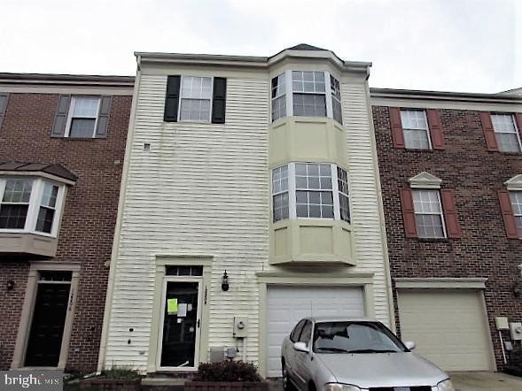 12208 Blue Moon Court, LAUREL, MD 20708 (#MDPG524606) :: The Kenita Tang Team