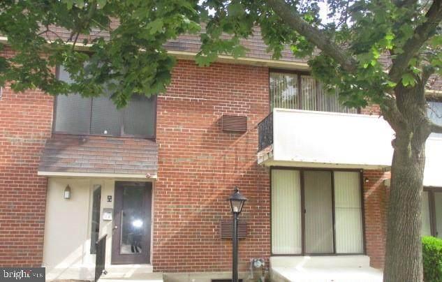 100 E Glenolden Avenue D8, GLENOLDEN, PA 19036 (#PADE488878) :: The John Kriza Team