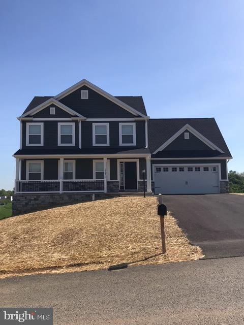 5754 Gabrielle Lane, CHAMBERSBURG, PA 17202 (#PAFL165170) :: Teampete Realty Services, Inc