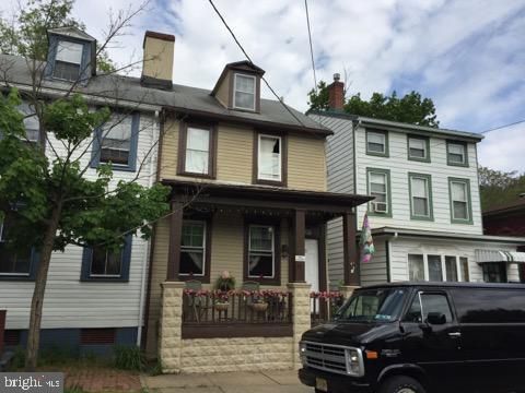 45 Mount Holly Avenue, MOUNT HOLLY, NJ 08060 (#NJBL343394) :: Linda Dale Real Estate Experts