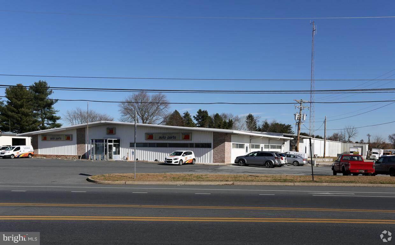 601 Rehoboth Boulevard - Photo 1