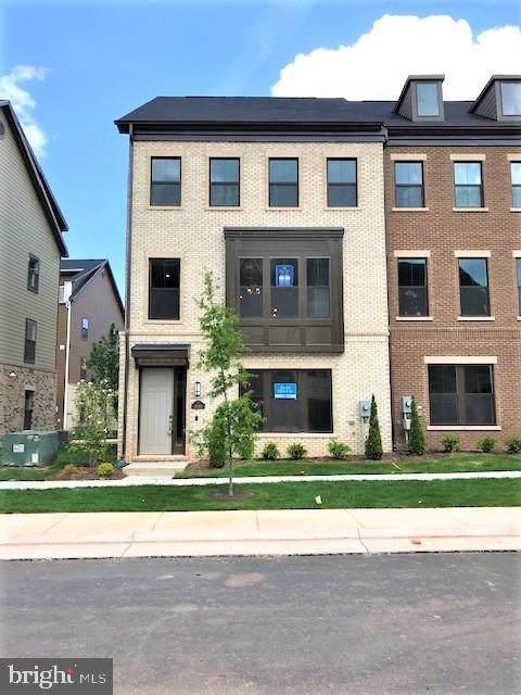 3069 Alan Shepard Street, HERNDON, VA 20171 (#VAFX1058700) :: RE/MAX Cornerstone Realty