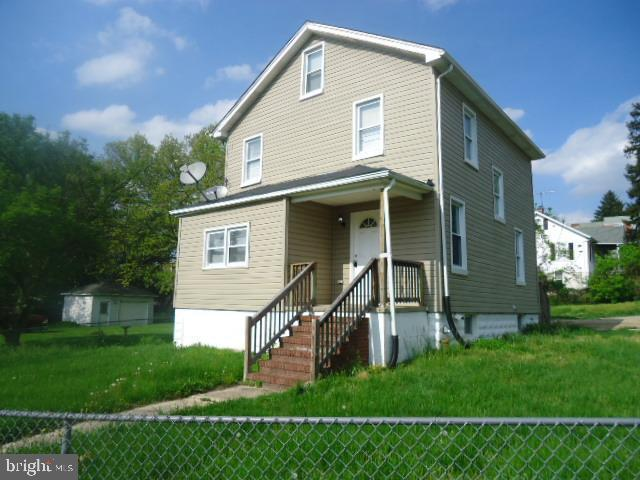 1027 Haverhill Road, BALTIMORE, MD 21229 (#MDBA467088) :: Homes to Heart Group
