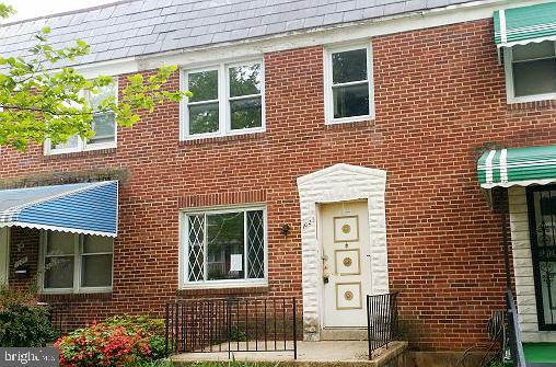 1023 Kevin Road, BALTIMORE, MD 21229 (#MDBA467148) :: The Miller Team