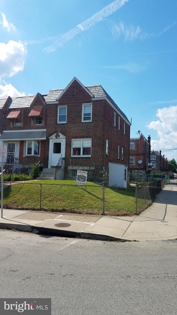 6664 Algard Street, PHILADELPHIA, PA 19135 (#PAPH796026) :: ExecuHome Realty