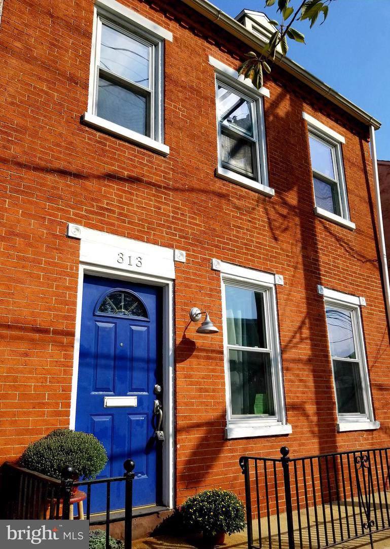 313 Mulberry Street - Photo 1