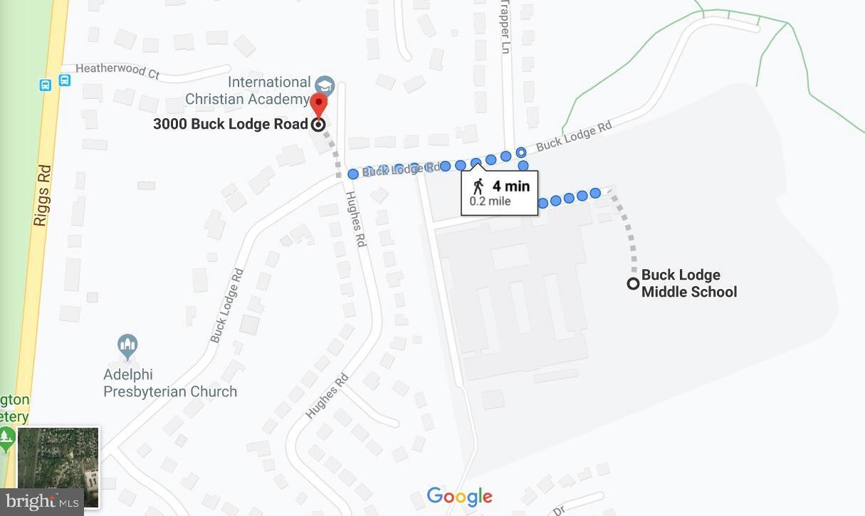 2920-3000 Buck Lodge Road - Photo 1