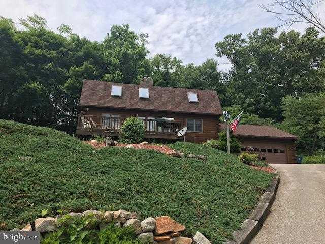 3361 Days Mill Road, YORK, PA 17408 (#PAYK116608) :: Liz Hamberger Real Estate Team of KW Keystone Realty