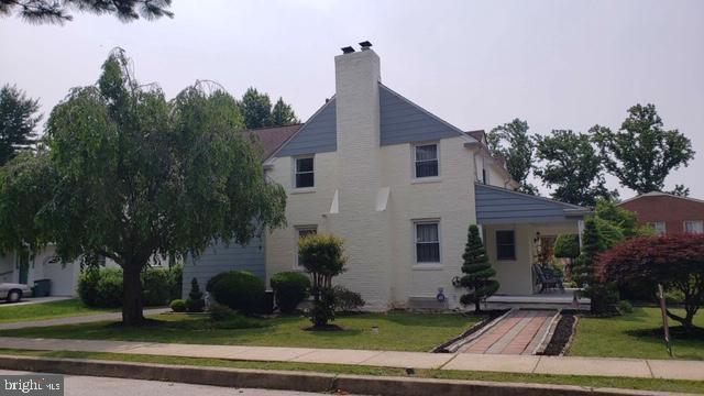 2906 Copper Beech Lane, SECANE, PA 19018 (#PADE491246) :: Jason Freeby Group at Keller Williams Real Estate