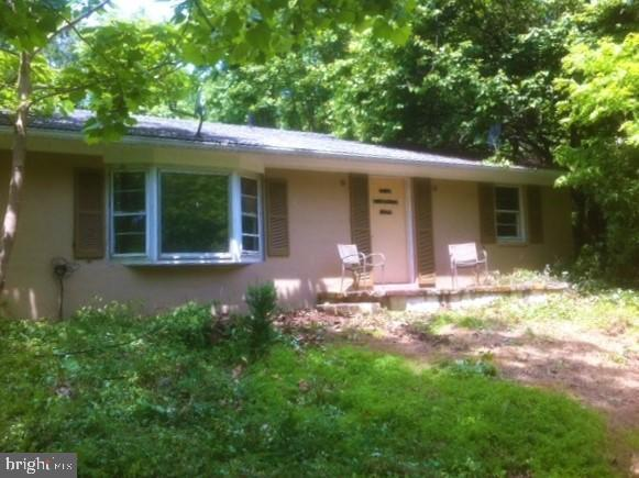 55 Mount Marshall Road, WASHINGTON, VA 22747 (#VARP106646) :: AJ Team Realty