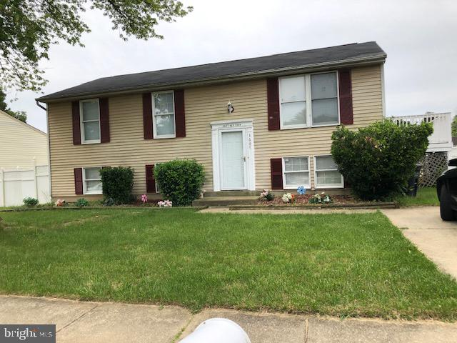 3607 Key Turn Street, DISTRICT HEIGHTS, MD 20747 (#MDPG529052) :: The Daniel Register Group