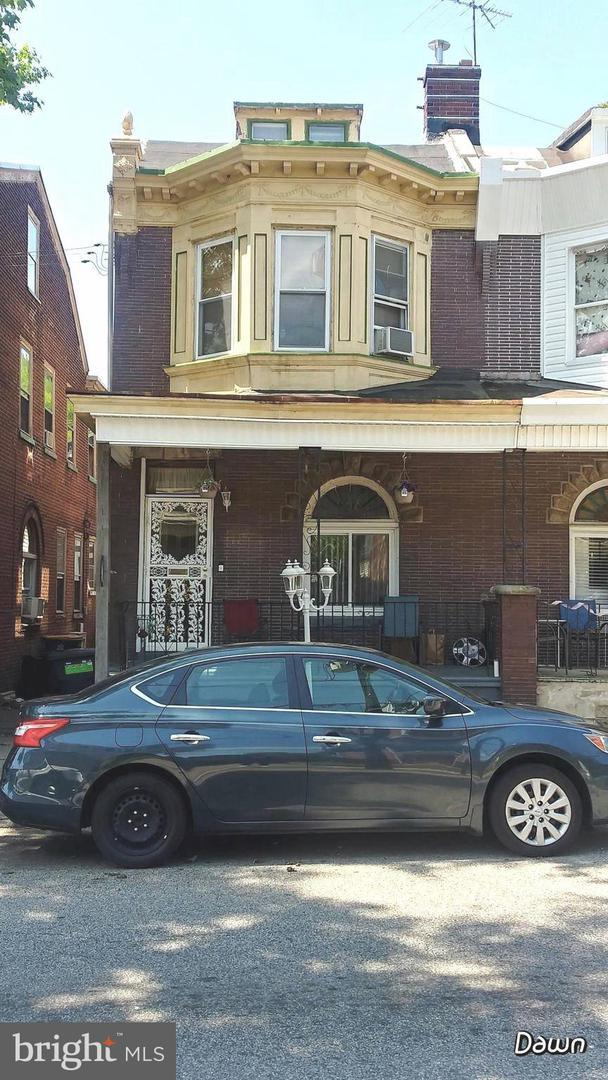 1718 Harrison Street, PHILADELPHIA, PA 19124 (#PAPH798882) :: ExecuHome Realty