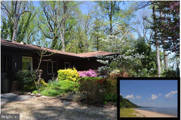 4010 Evergreen Road, PORT REPUBLIC, MD 20676 (#MDCA169730) :: Pearson Smith Realty