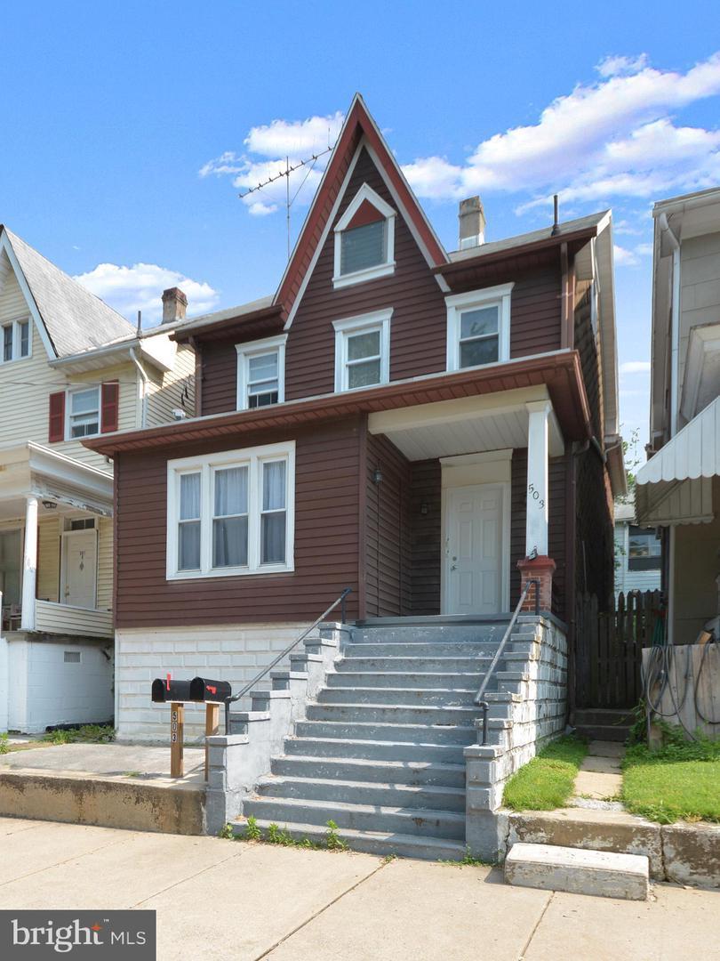 503 Potomac Street - Photo 1